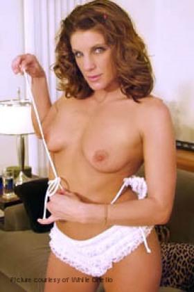 Jackie Moore
