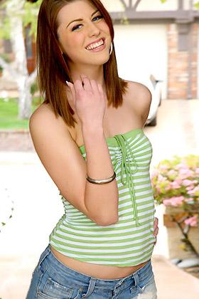 Brooke Van Buuren