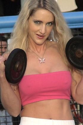 Lori Lust