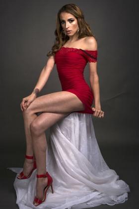 Savannah Thorne