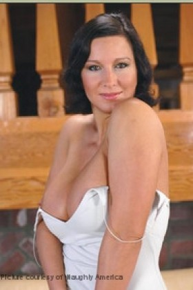 Cynthia Pendragon