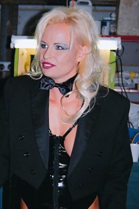 Ingrid Swede