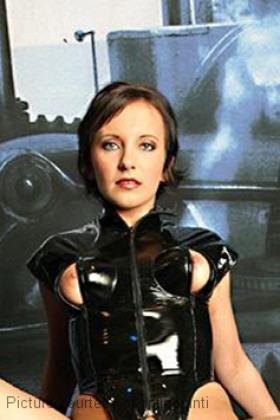 Evelina Letton