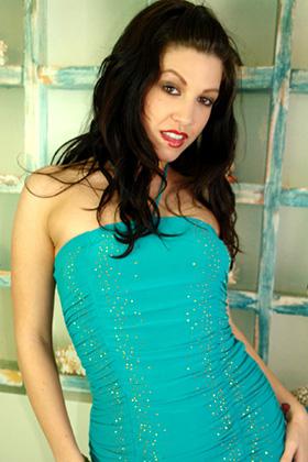 Roxy Deville