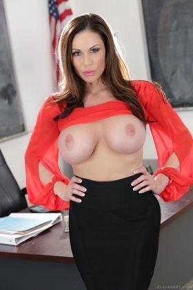 Kendra Lust Foto 2